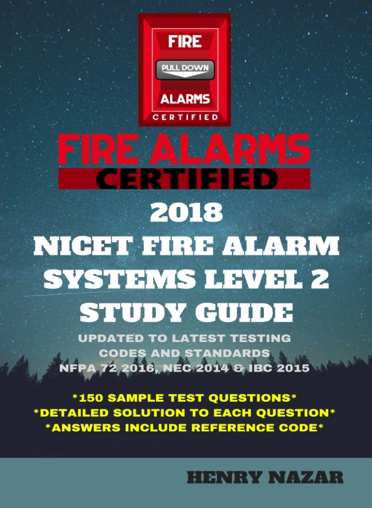 Fire Alarm Design Guide 2018 - User Guide Manual That Easy-to-read •
